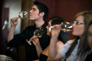Walla Walla Wine Tasting Pic