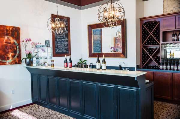 Mansion Creek Cellars - Downtown Walla Walla Wine Tasting Room